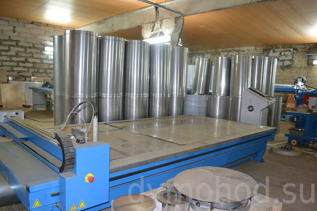 Производство дымоходов утепленных изготовление дымоходов из нержавеющей стали в новосибирске