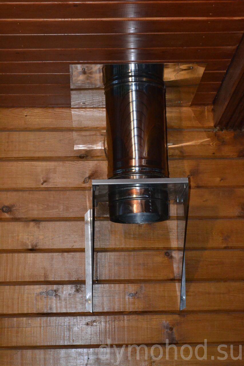 Монтаж дымохода зеленоград внешний дымоход в деревянном доме